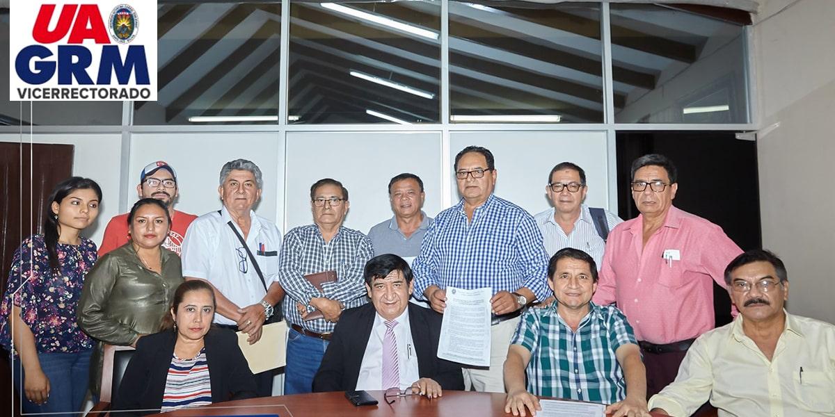 Declaración de la UAGRM en apoyo a la Chiquitania ante el  desastre Medio Ambiental