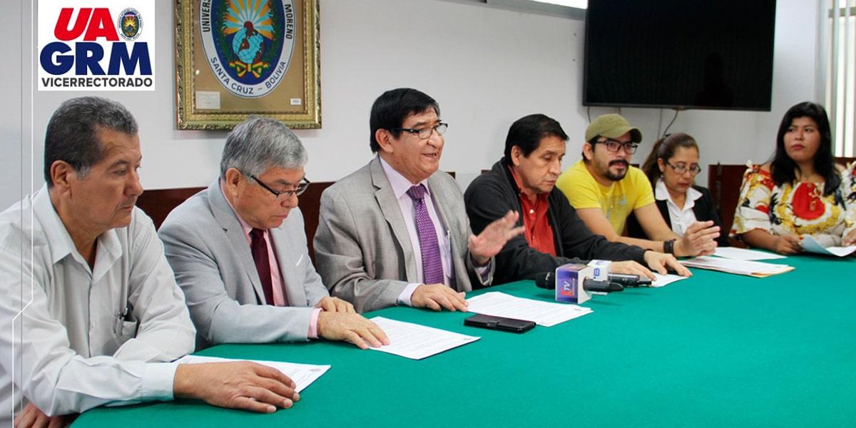 Universidad exige se declare Desastre Nacional ante incendios forestales en la Chiquitania