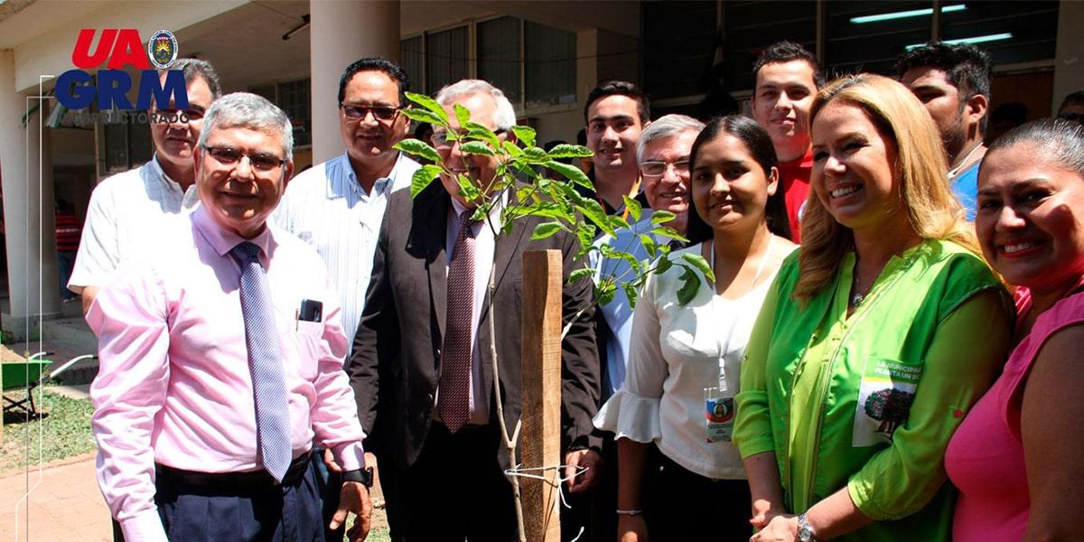 La Universidad como Pulmón Ecológico para la Ciudad