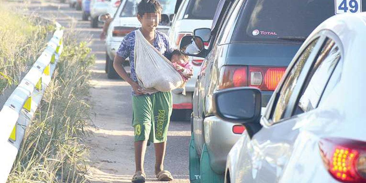UAGRM trabajará por los niños de la calle