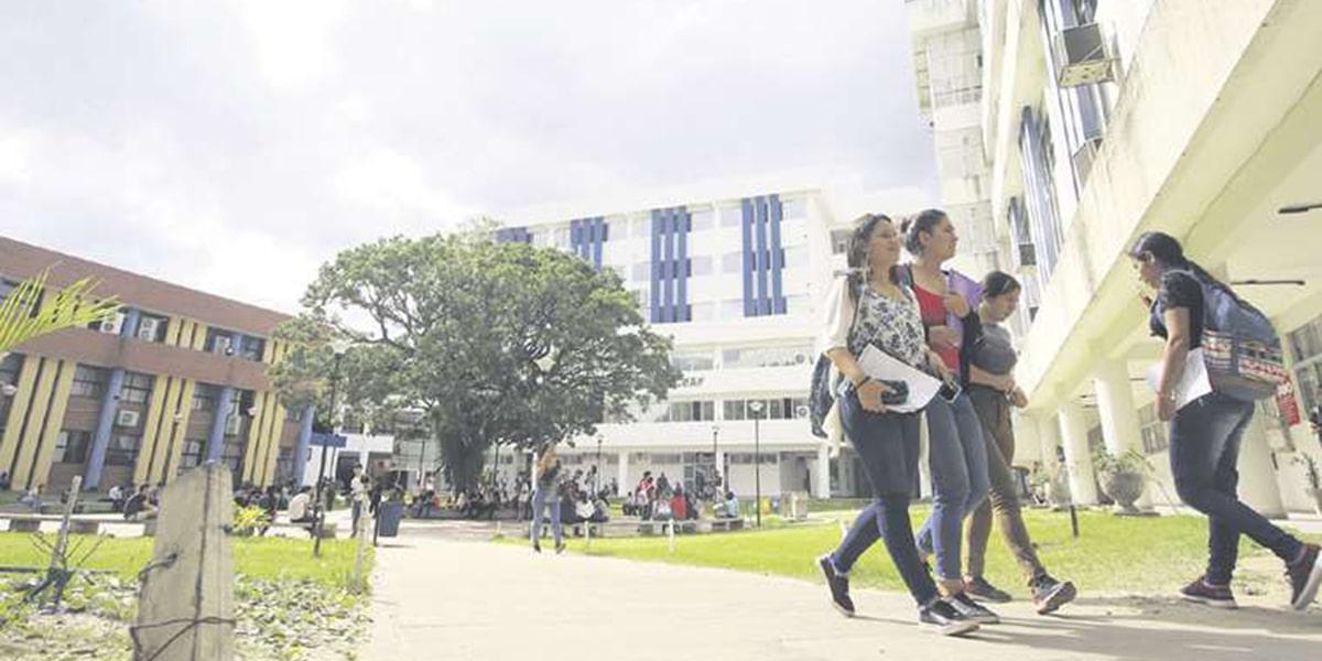 La Admisión Estudiantil para el 2020 dependerá de las facultades