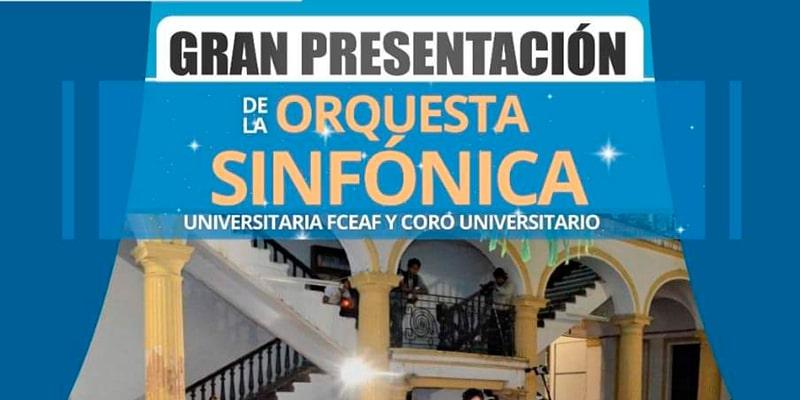 Orquesta Sinfónica 2019