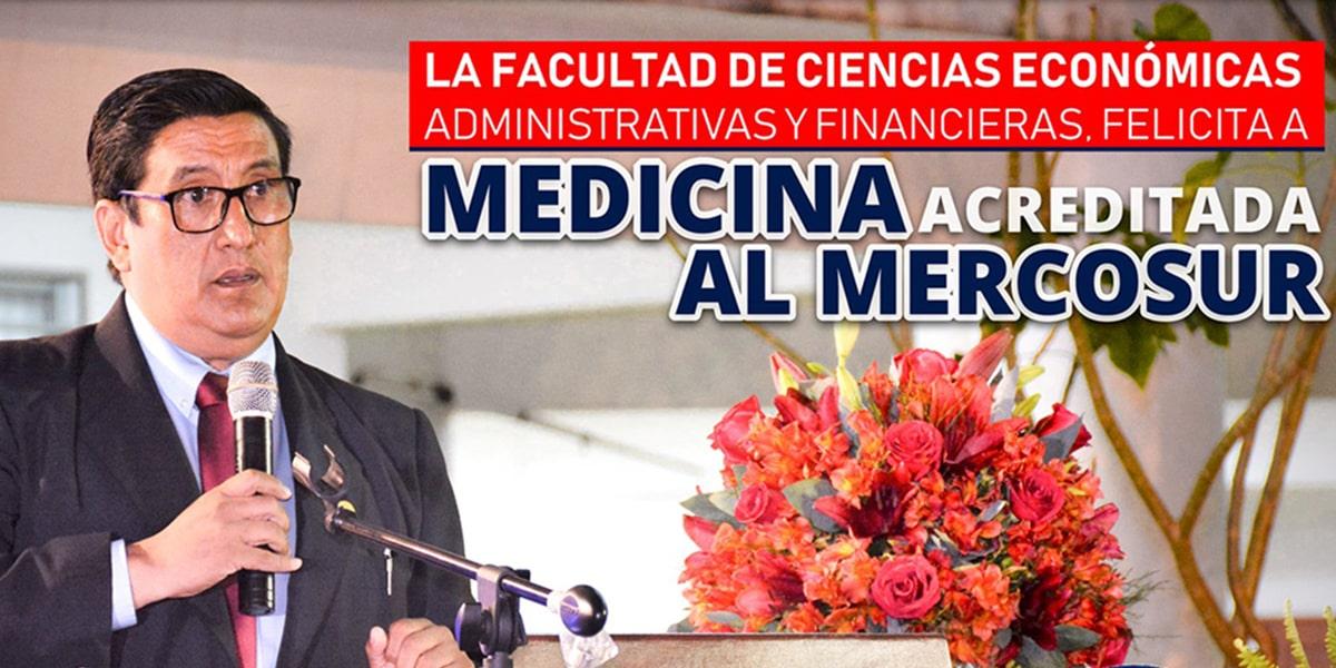 Medicina Acreditada al Mercosur
