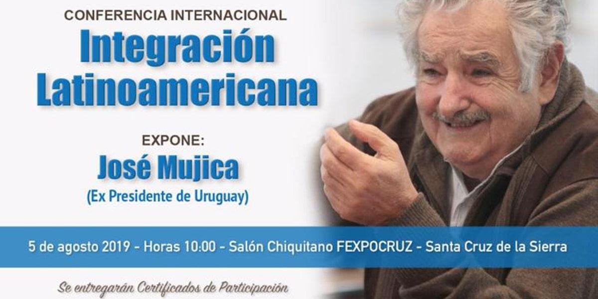 Conferencia Internacional de Integración Latinoamericana