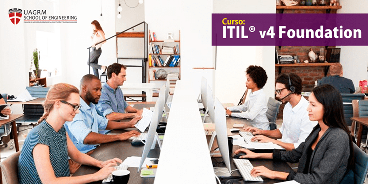 Curso ITIL v4 Foundation