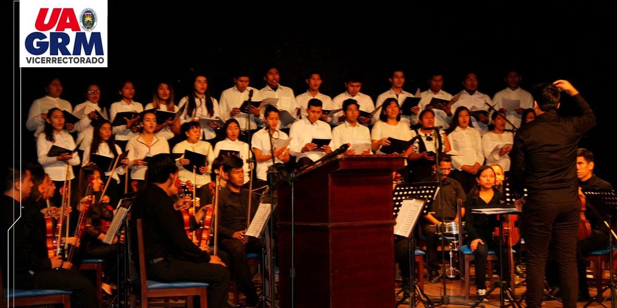 Orquesta Sinfónica recibió Reconocimiento