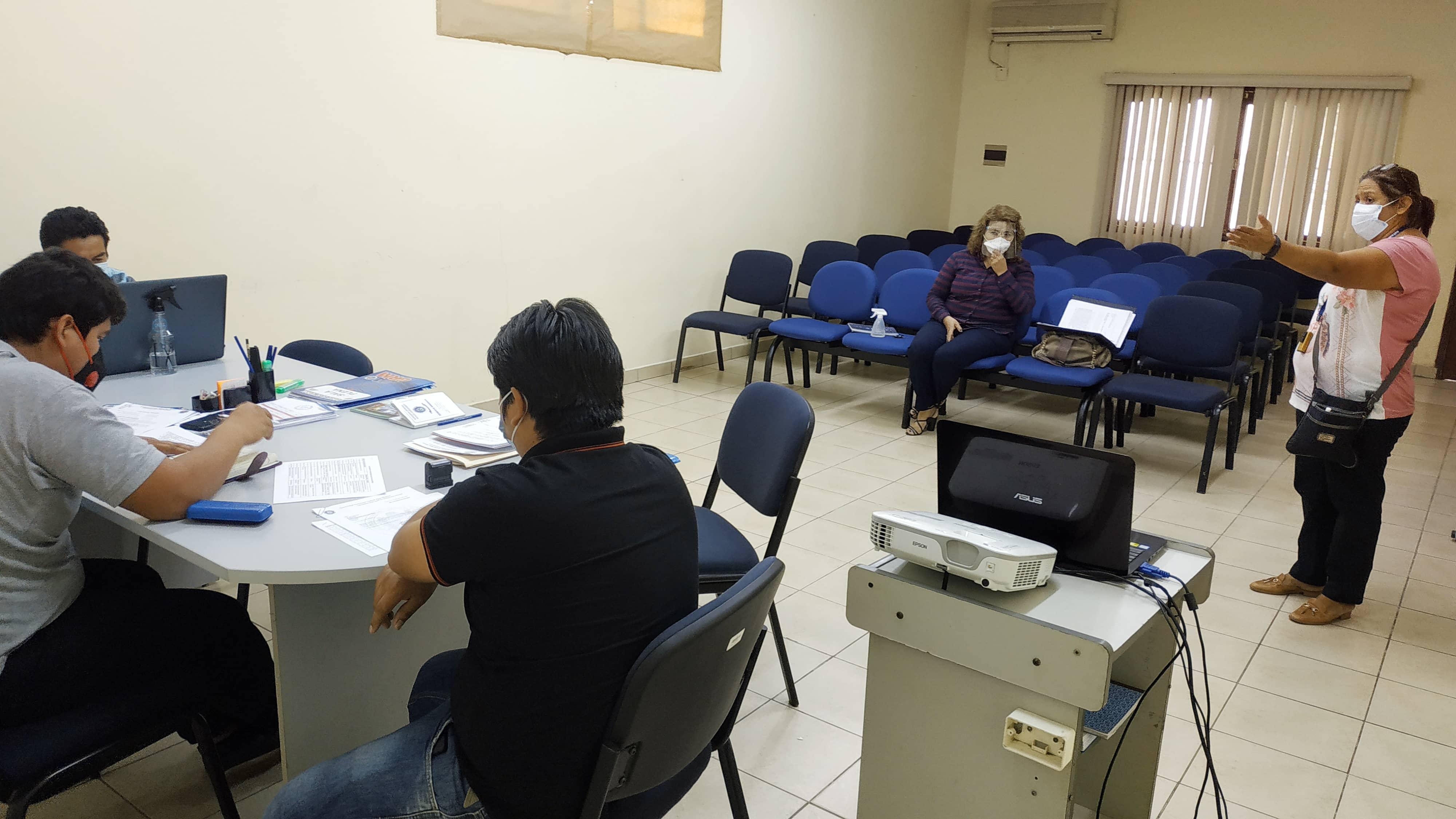 Modificación al calendario electoral del  Estamento Docente